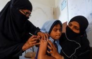 Pakistan grapples with drug-resistant typhoid outbreak
