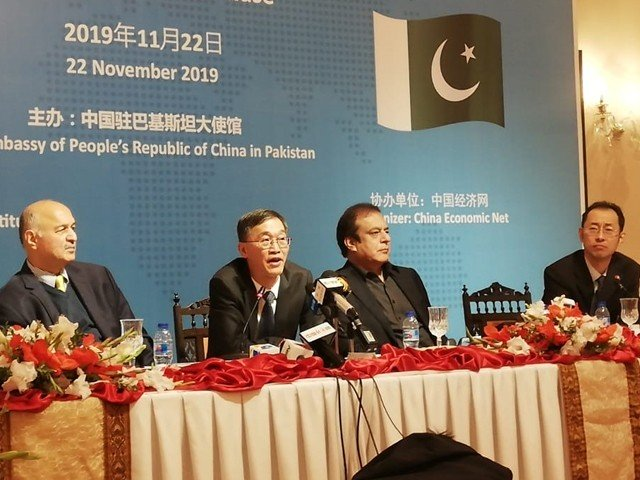 China spurns US fears of Pakistan's CPEC debts