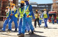 Millions of migrant workers in Gulf countries