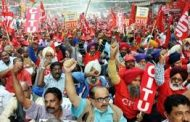 Modi govt attempting to suppress real impact of price rise, CITU