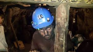 Govt urged to ensure safety of mine workers