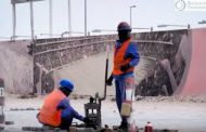 Qatar firms' failure to pay leaves migrant workers destitute