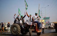 SC proposes mediation panel to end farmers protest
